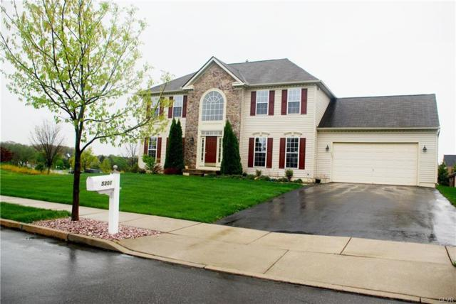 5301 Stenton Drive, Hanover Twp, PA 18017 (MLS #579641) :: RE/MAX Results