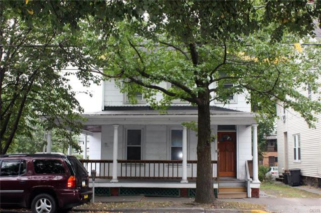 717 Sarah Street, Stroudsburg, PA 18360 (MLS #579661) :: RE/MAX Results