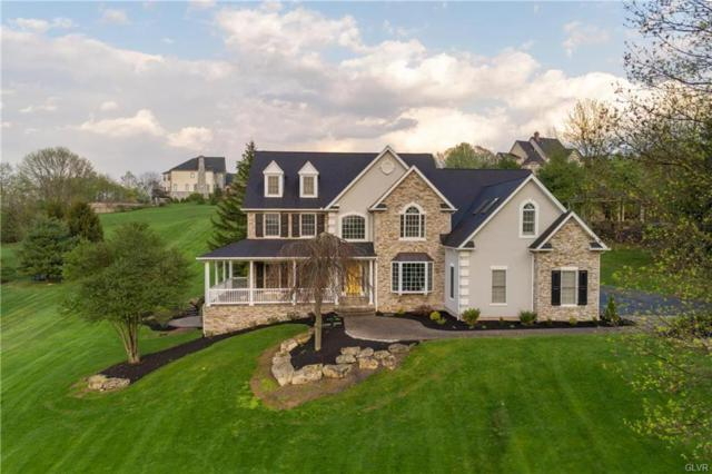 1515 Bette Lane, Lower Saucon Twp, PA 18055 (MLS #579784) :: RE/MAX Results