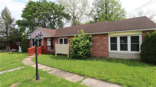 4060 Broadway, South Whitehall Twp, PA 18104 (#579931) :: Jason Freeby Group at Keller Williams Real Estate