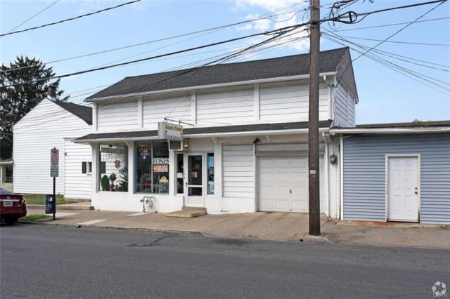 134-136 Ridge Avenue, Allentown City, PA 18101 (MLS #580385) :: RE/MAX Results
