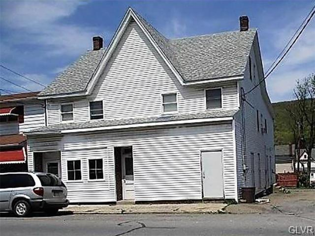 348--350 W Catawissa Street, Nesquehoning Borough, PA 18240 (MLS #580396) :: RE/MAX Results