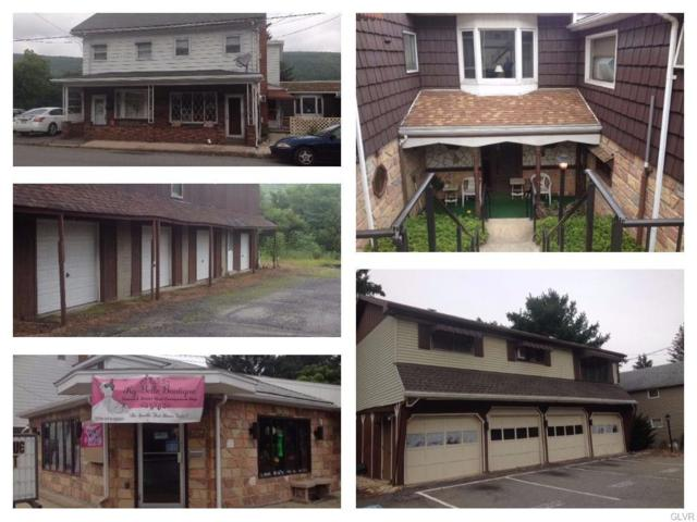332--344 E Catawissa Street, Nesquehoning Borough, PA 18240 (MLS #580401) :: RE/MAX Results