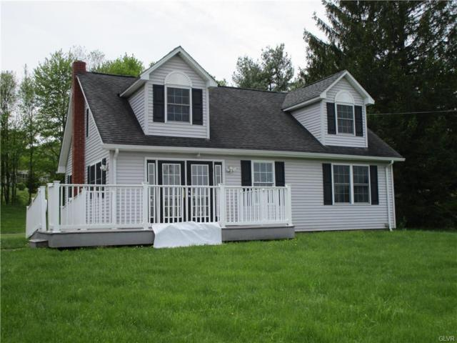 2034 Route 209, Chestnuthill Twp, PA 18322 (MLS #580533) :: RE/MAX Results