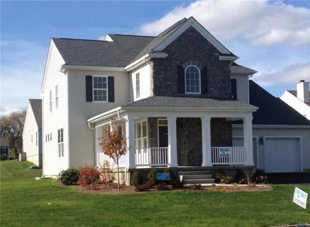 345 Newlins Road, Forks Twp, PA 18040 (MLS #580582) :: RE/MAX Results