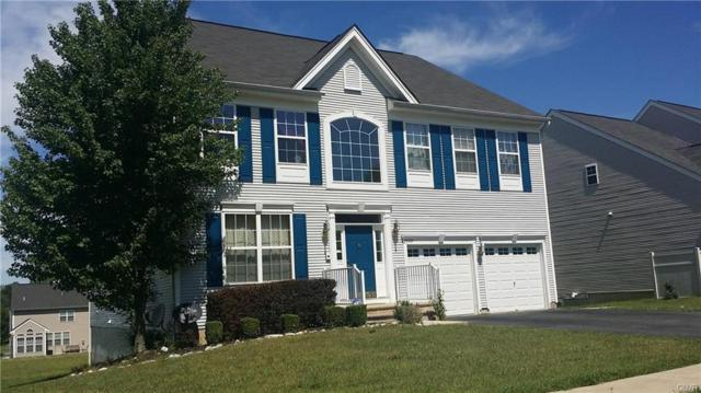 7499 Crane Crossing, Lower Macungie Twp, PA 18062 (MLS #580668) :: RE/MAX Results