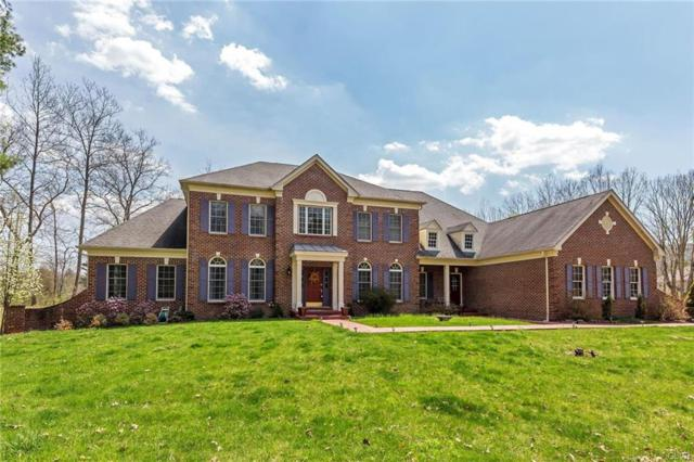 353 Great Bear Way, Middle Smithfield Twp, PA 18302 (MLS #580833) :: RE/MAX Results
