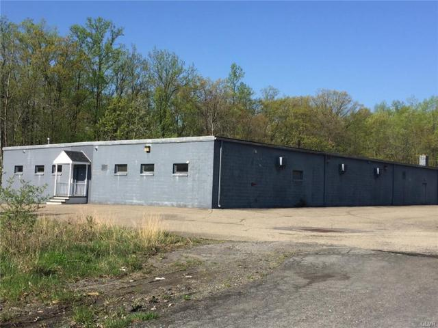 332 N Broadway, Wind Gap Borough, PA 18091 (MLS #581205) :: Keller Williams Real Estate