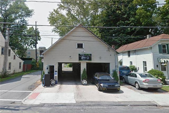 39 10th Street N, Stroudsburg, PA 18360 (MLS #582518) :: RE/MAX Results
