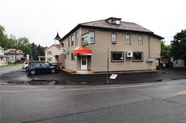 950 Delaware Avenue, Lower Towamensing Tp, PA 18071 (MLS #582540) :: RE/MAX Results