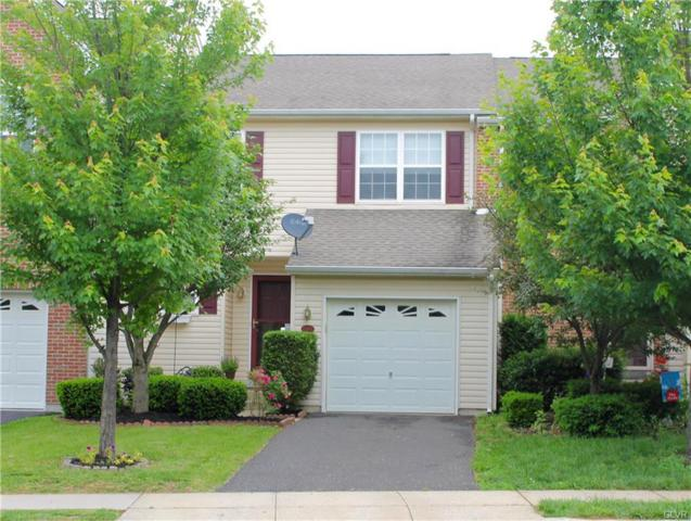 6897 Hunt Drive, Lower Macungie Twp, PA 18062 (MLS #582648) :: RE/MAX Results