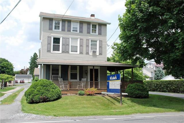 8031 Main Street, Upper Macungie Twp, PA 18051 (MLS #582663) :: RE/MAX Results
