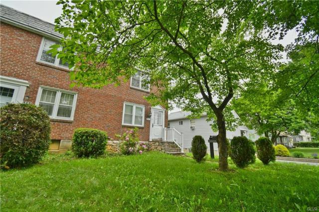 751 W Emaus, Allentown City, PA 18103 (MLS #582687) :: RE/MAX Results
