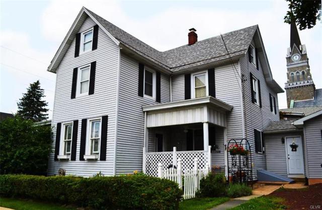 504 North Street, Jim Thorpe Borough, PA 18229 (MLS #582830) :: RE/MAX Results
