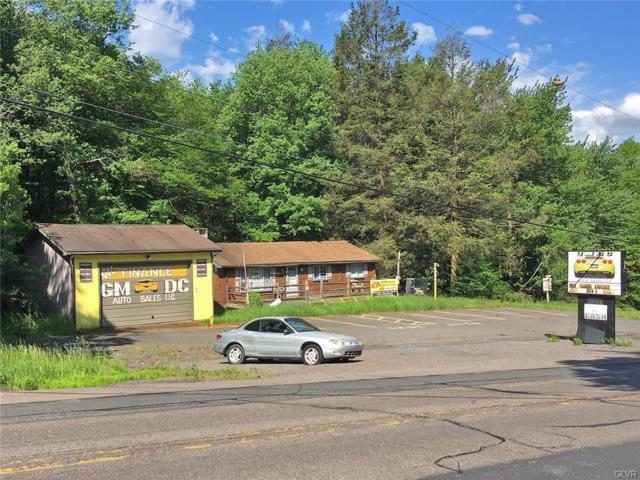 5119 Route 115, Tunkhannock Township, PA 18610 (MLS #582838) :: RE/MAX Results