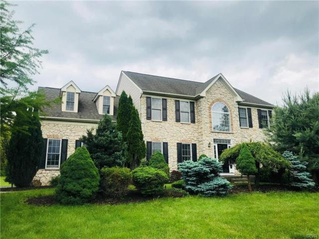 4351 Blue Church Road, Upper Saucon Twp, PA 18034 (MLS #582860) :: RE/MAX Results