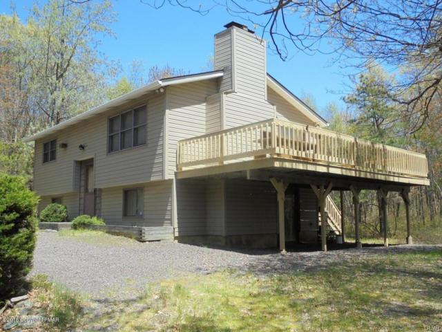 120 Ivy, Tunkhannock Township, PA 18334 (MLS #582935) :: RE/MAX Results