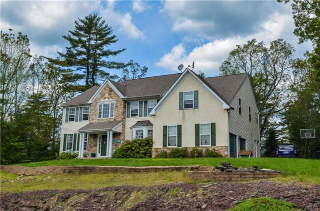 6107 High Point Court, Stroud Twp, PA 18301 (MLS #583080) :: RE/MAX Results