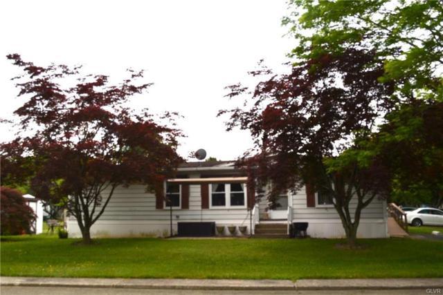 32 Powderhorn Place, Upper Mt Bethel Twp, PA 18343 (MLS #583179) :: RE/MAX Results