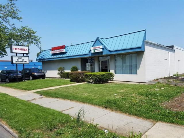 1129 Union Boulevard, Allentown City, PA 18106 (MLS #583267) :: RE/MAX Results