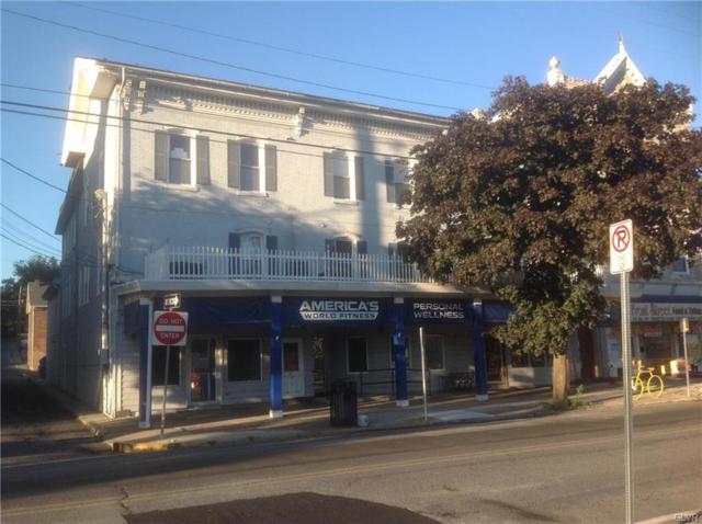 515 Front Street, Catasauqua Borough, PA 18032 (MLS #583293) :: RE/MAX Results