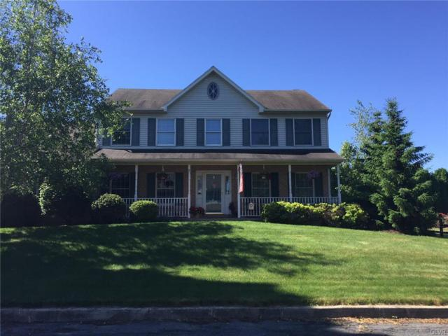 60 Winchester Street, Forks Twp, PA 18040 (MLS #583400) :: RE/MAX Results