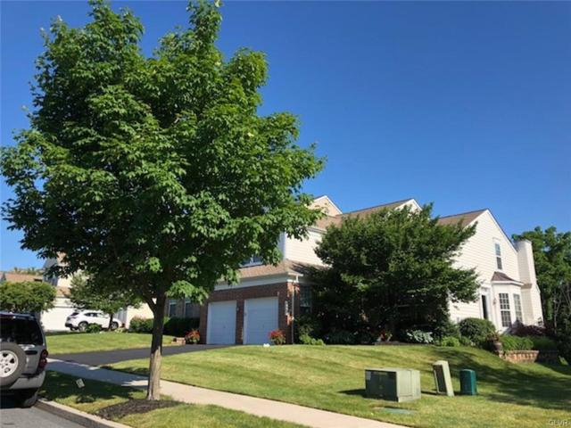 5245 High Vista Drive, South Whitehall Twp, PA 18069 (MLS #583558) :: RE/MAX Results