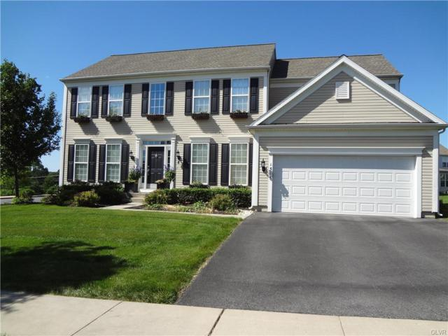 1515 Crossland Road, Upper Macungie Twp, PA 18031 (MLS #583576) :: RE/MAX Results