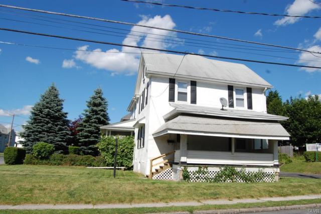 130 W Bertsch Street, Lansford Borough, PA 18232 (MLS #583626) :: RE/MAX Results