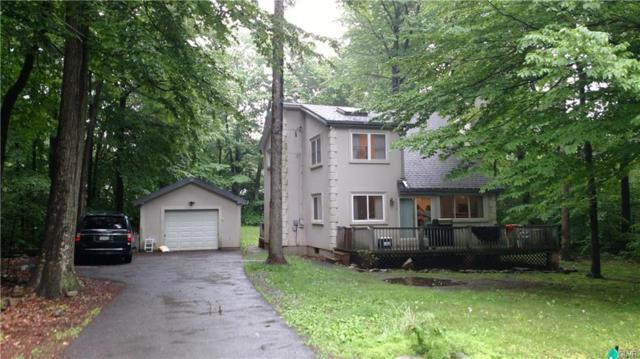 3336 Oberon, Coolbaugh Twp, PA 18466 (MLS #583678) :: RE/MAX Results