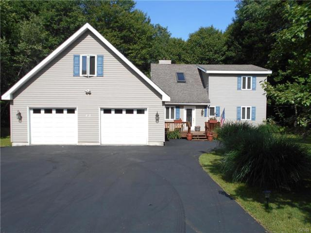 Shakespeare Circle, Penn Forest Township, PA 18210 (MLS #583682) :: RE/MAX Results