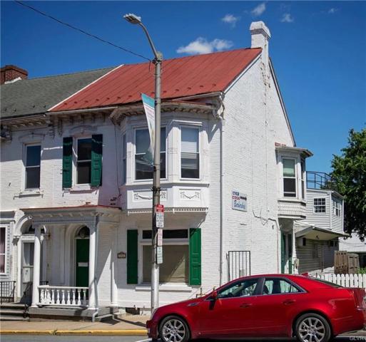 126 W Main Street, Kutztown Borough, PA 19530 (MLS #583775) :: RE/MAX Results