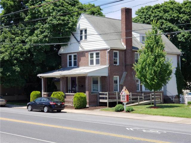 1923 Hanover Avenue, Allentown City, PA 18109 (MLS #583995) :: RE/MAX Results