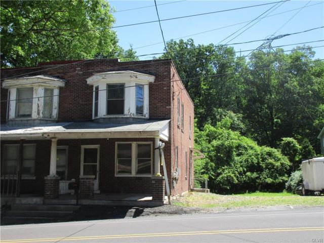 2911 S Pike Avenue, Salisbury Twp, PA 18103 (MLS #584062) :: RE/MAX Results