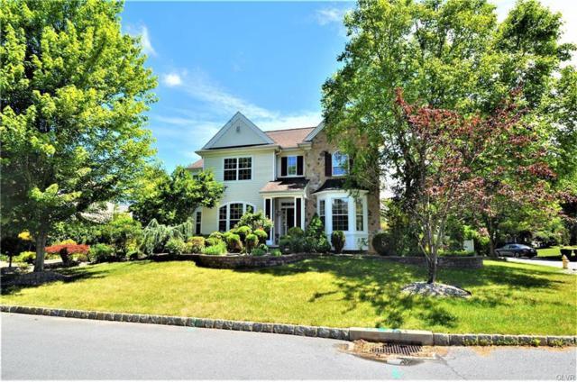 803 Ramblewood Drive, Easton, PA 18040 (MLS #584072) :: RE/MAX Results
