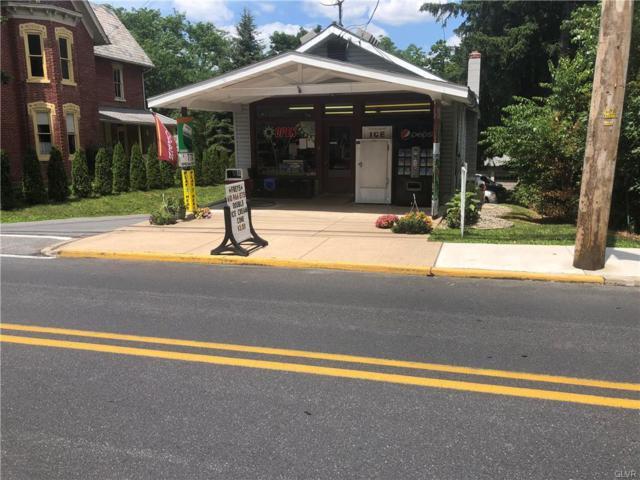 339 Franklin Street, Alburtis Borough, PA 18011 (MLS #584331) :: RE/MAX Results