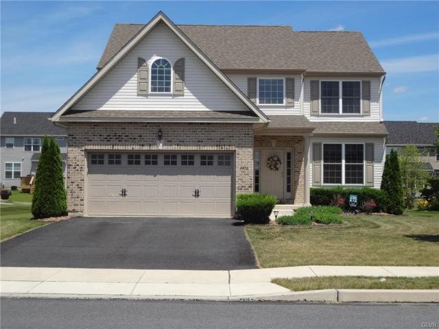 4476 Whitetail Drive, Lower Nazareth Twp, PA 18064 (MLS #584401) :: RE/MAX Results