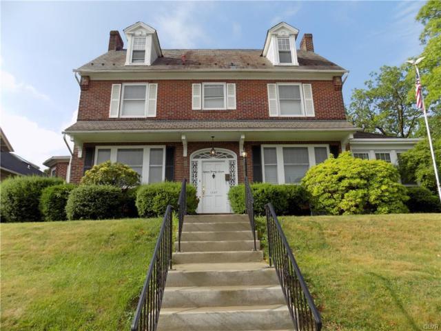 1527 W Broad Street, Bethlehem City, PA 18018 (MLS #584668) :: RE/MAX Results