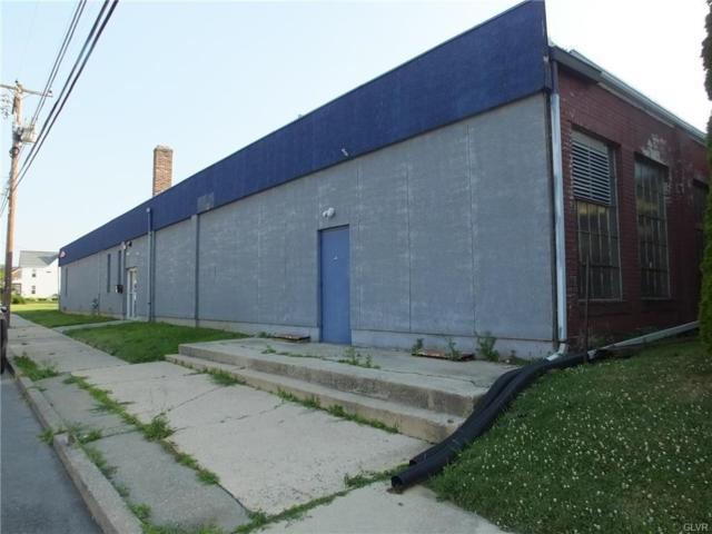 1506 S Albert Street, Allentown City, PA 18103 (MLS #584940) :: RE/MAX Results