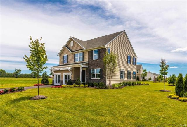 2476 Raya Way Lot #38, Bethlehem Twp, PA 18045 (MLS #585045) :: RE/MAX Results