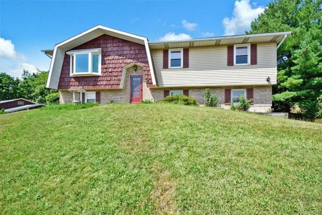 7344 W Hillcrest Lane, Washington Twp, PA 18080 (MLS #585283) :: RE/MAX Results