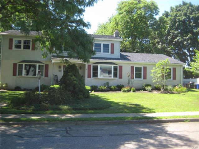 840 Frank Drive, Emmaus Borough, PA 18049 (MLS #585329) :: RE/MAX Results