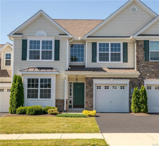 307 Village Drive, Maiden Creek Twp, PA 19510 (MLS #585367) :: RE/MAX Results