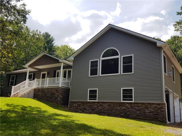 340 White Lane, Towamensing Township, PA 18071 (MLS #585442) :: RE/MAX Results