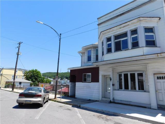156 W Ridge Street, Lansford Borough, PA 18232 (MLS #585703) :: RE/MAX Results