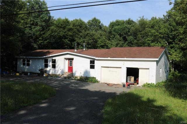 176 Cold Spring Drive, Penn Forest Township, PA 18229 (MLS #585766) :: RE/MAX Results