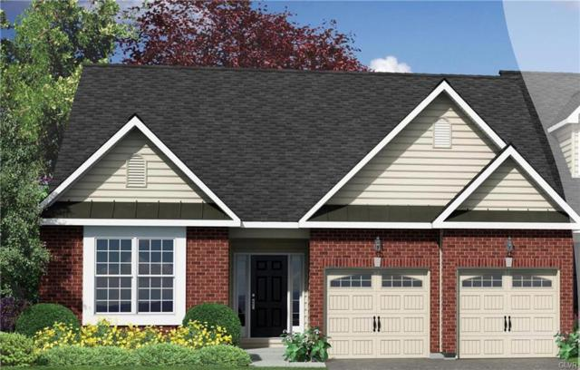 4243 Beech Drive, Lower Nazareth Twp, PA 18064 (MLS #585794) :: RE/MAX Results