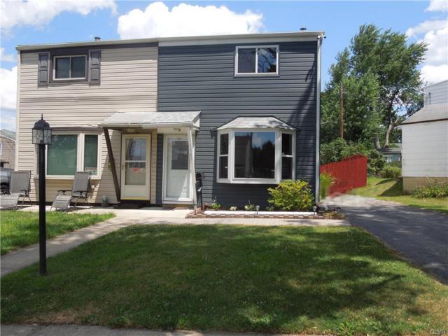 1548 Richard Avenue, Bethlehem City, PA 18018 (MLS #585805) :: Jason Freeby Group at Keller Williams Real Estate