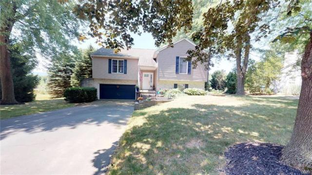 1750 Lamplighter Drive, Lower Macungie Twp, PA 18062 (MLS #585821) :: RE/MAX Results