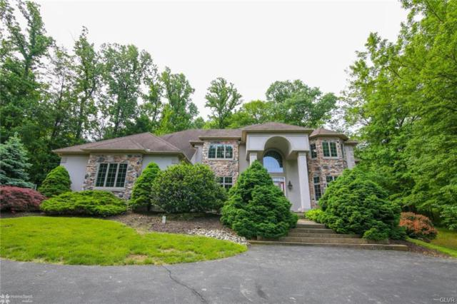 5340 Northwood Drive, Upper Saucon Twp, PA 18034 (MLS #585856) :: RE/MAX Results
